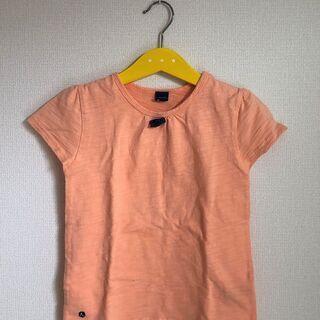 【おしゃれ普段着 半袖 綿Tシャツ2枚組/110cm】ASAP他...