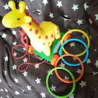 キリンおもちゃ - 三重郡
