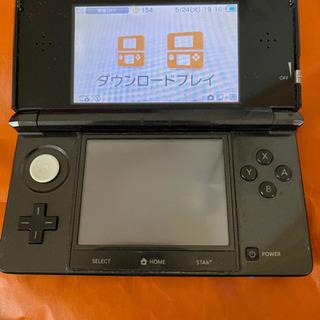 任天堂3DS  カセット多数