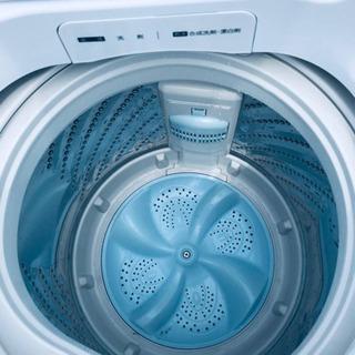 ①✨2018年製✨872番 Hisense✨全自動電気洗濯機✨HW-G55A-W‼️ - 新宿区