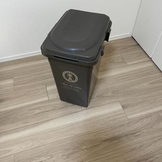 【中古品】45ℓゴミ箱