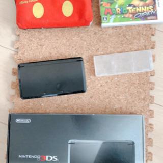 【ネット決済】ニンテンドー3DS  COSMO BLACK   ...