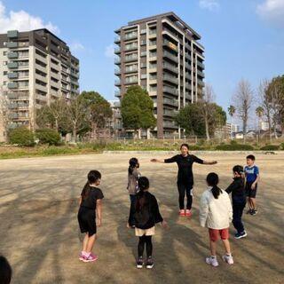 【北九州・桃園運動公園】小学生対象のランニング教室(別にスイミン...