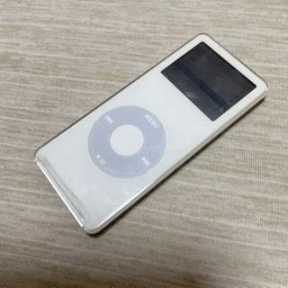 【ネット決済】iPod 2GB 充電器付き