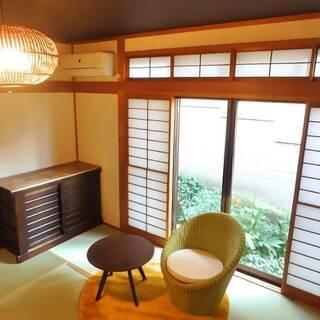 ■□即入居可能シェアハウス□■  京都大学まで徒歩8分。京都市内...