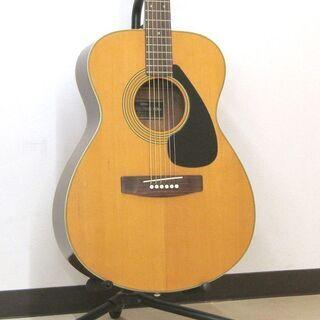 YAMAHA ヤマハ アコースティックギター FG-200F 黒...