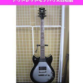 美品 YAMAHA SG1820A SVB ヤマハ エレキギター...