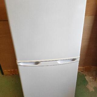 Hisense 2ドア冷凍冷蔵庫 2015年製
