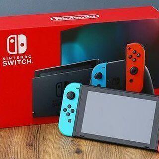 【ネット決済】Nintendo Switch 本体 (ニンテンド...