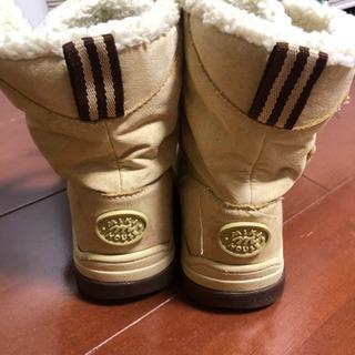 【ネット決済】子供冬靴