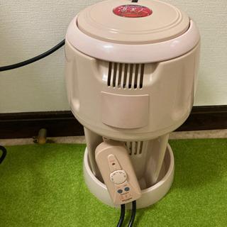 【ネット決済】24時間風呂保温&風呂水洗浄機
