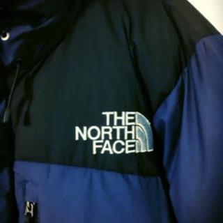 【ネット決済・配送可】THE NORTH FACEバルトロライト...
