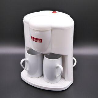 【FREIZ】Soleadoコーヒーメーカー