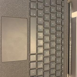 【美品 ロジクール Logicool iK1093BK COMBO TOUCH for iPad Air(第3世代用)/iPad Pro 10.5インチ トラックパッド付キーボードケース】   - その他