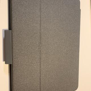【美品 ロジクール Logicool iK1093BK COMBO TOUCH for iPad Air(第3世代用)/iPad Pro 10.5インチ トラックパッド付キーボードケース】   − 埼玉県