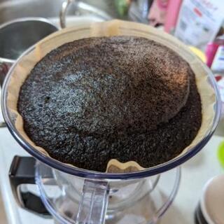 土日のみ予約制のコーヒー豆屋です☕