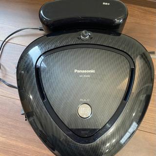 【問い合わせ不可】お掃除ロボット ルーロ Panasonic