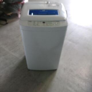 【ハイアール】2018年製 洗濯機 No.343