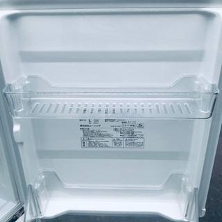 ①995番 MORITA ✨ノンフロン冷凍冷蔵庫✨MR-F110MB‼️ - 家電