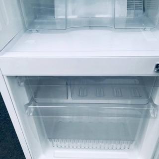 ①995番 MORITA ✨ノンフロン冷凍冷蔵庫✨MR-F110MB‼️ − 東京都