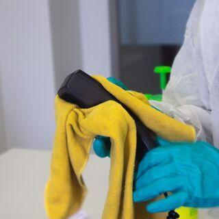 光触媒を使ったコロナウイルスの予防除菌・感染者が出た場合の事後除...