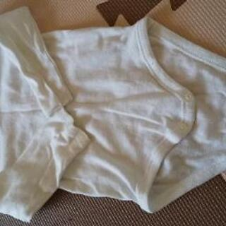 女の子用ベビー服 5点セット