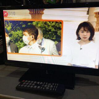 ★動作△★ 19型DVD内臓テレビ レボリューション ZM-S19TV