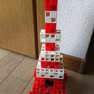 アートブロック 東京タワー ブロック