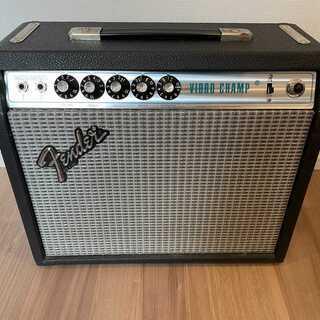 【ネット決済・配送可】Fender Vibro Champ 19...