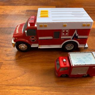 【今月限定!】救急車