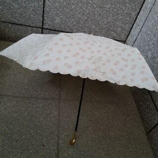 おりたたみ傘 ※取りに来られる方にさしあげます
