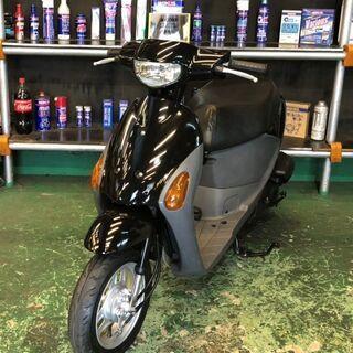 バイク屋の安心の整備済み!レッツ4Fタイヤ、ベルト新品!