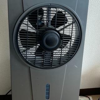 【ネット決済】ミスト冷風機