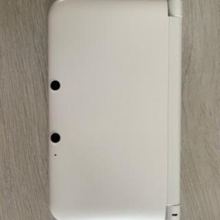 【ネット決済】Nintendo 3DS LL ホワイト