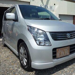 SUZUKI  WAGON-R  LIMITEDⅡ  4WD