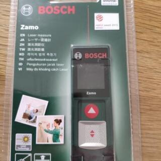 BOSCH レーザー距離計
