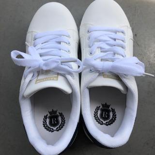 【新品】スニーカー - 靴/バッグ