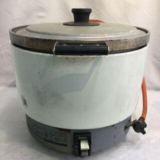 パロマ Paloma 業務用炊飯器 PR-60SS-1 LPガス...