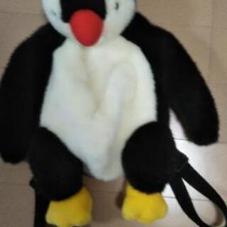 ペンギンリュックサック