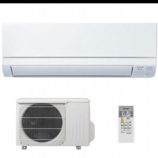 2台以上購入の方値下げ可能 2020年最新モデル ミツビシ エアコン 標準取り付け工事込み 既設エアコン撤去処分サービスの画像