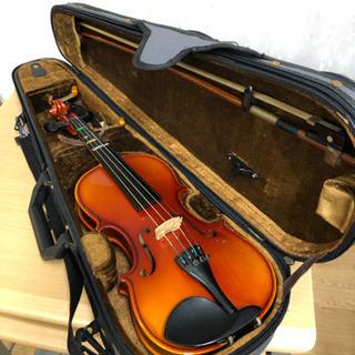 子供用 ヴァイオリン