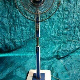 昭和レトロ扇風機 日立東京A.C.30CM STAND FAN