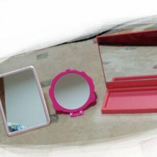 鏡3つセット