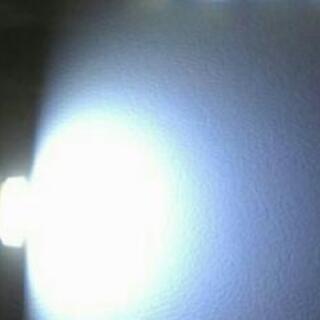 新品ホワイトT10 LEDその他あります