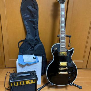 美品(新品同様)☆PhotoGenic エレキギターセット