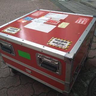 DUPLEX製 ハードケース PA機材、楽器、精密機器運搬