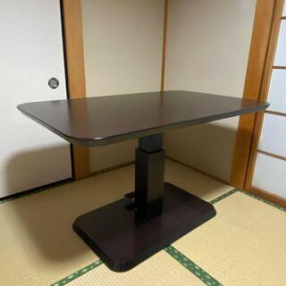 ニトリコーヒー/ダイニングテーブル