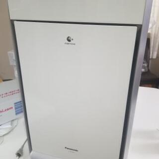 加湿空気清浄機 Panasonic  - 豊中市