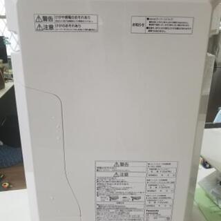 加湿空気清浄機 Panasonic  − 大阪府