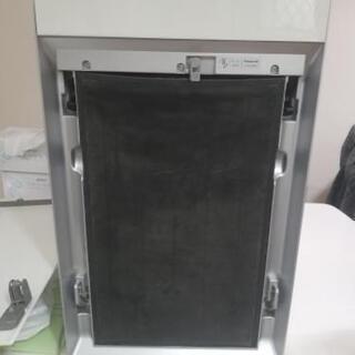 加湿空気清浄機 Panasonic  - 家電